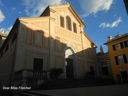 San Francesco d'Albaro