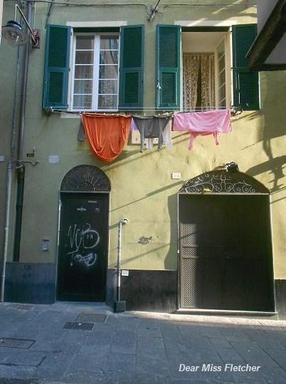Via Ravecca