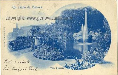 Villa Rosazza