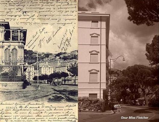 Corso Firenze - 1