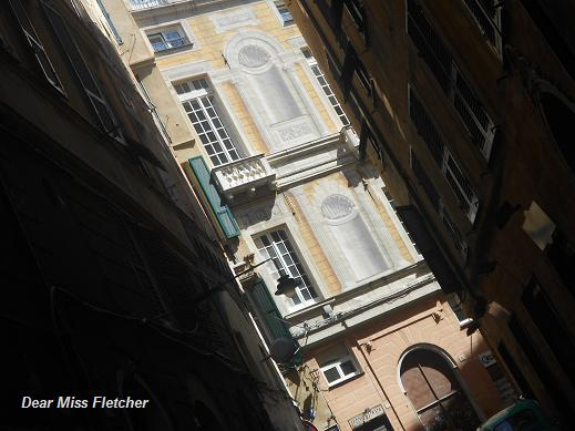 Piazza Feretto