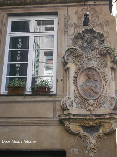 Via dei Giustiniani (2)