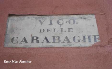 Vico delle Carabaghe (2)