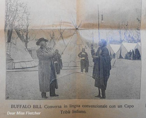 Buffalo Bill (10)