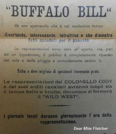 Buffalo Bill (6)