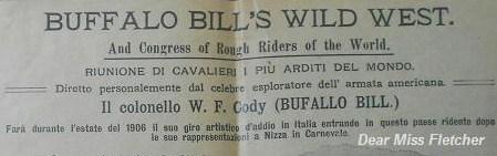 Buffalo Bill (8)