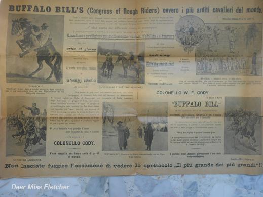 Buffalo Bill (9)
