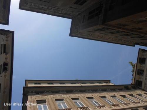 Piazza dei Giustiniani (2)