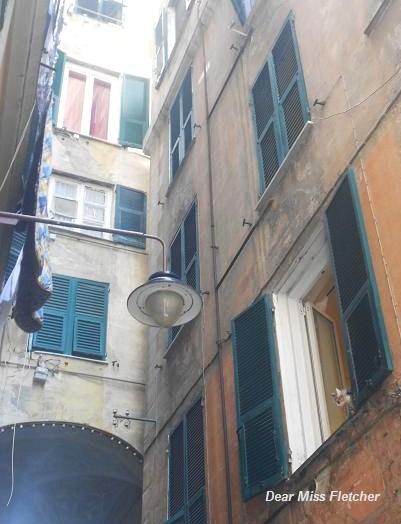 Via dei Giustiniani (5)