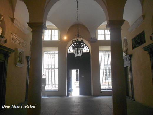 Palazzo Giustiniani (3)