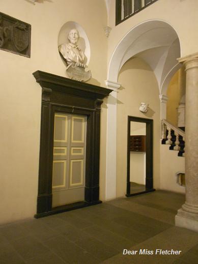 Palazzo Giustiniani (8)
