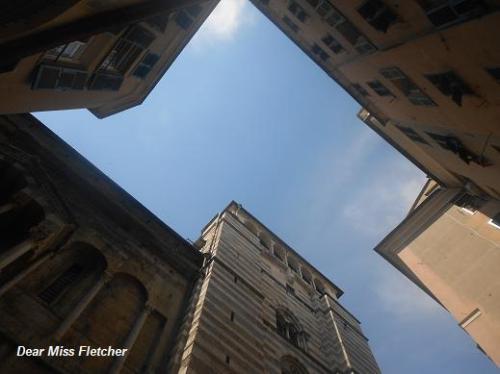 Piazza San Giovanni Vecchio