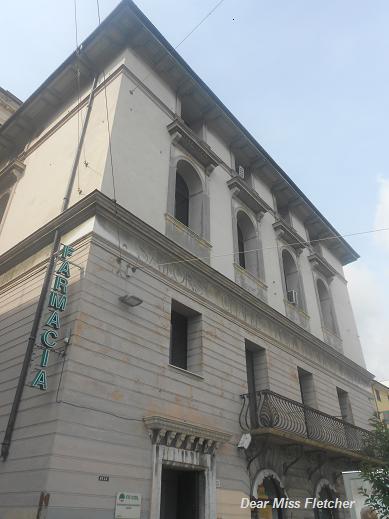 Sailor House