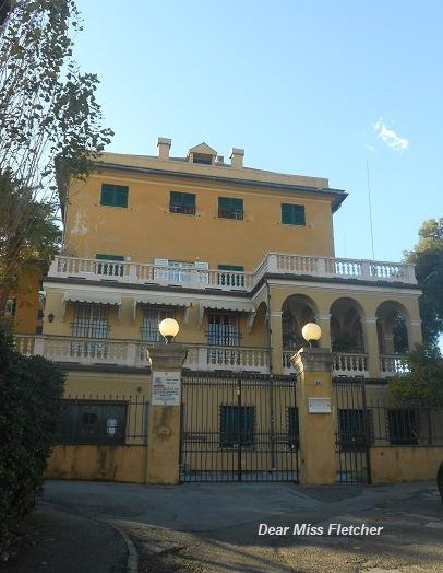 Villa Negrotto (3)