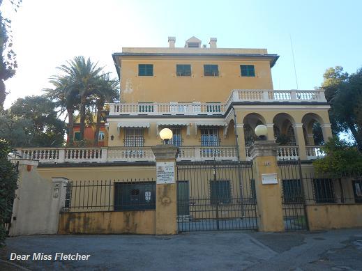 Villa Negrotto