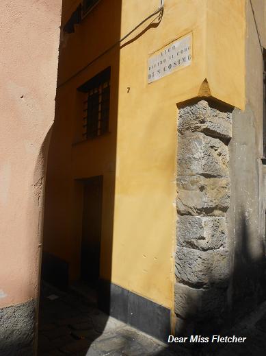 Vico dietro il Coro di San Cosimo (10)