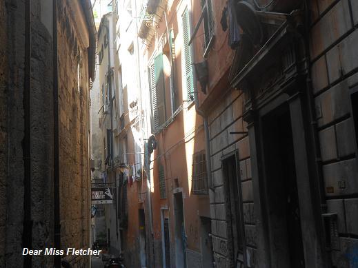 Vico dietro il Coro di San Cosimo (3)