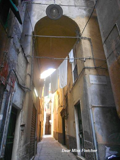Vico dietro il Coro di San Cosimo (4)