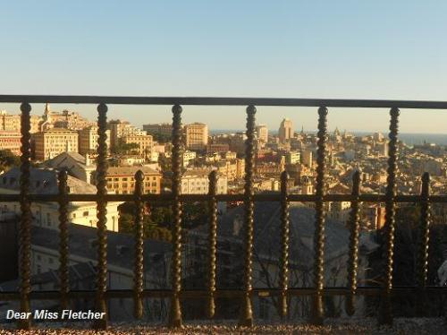 Corso Firenze