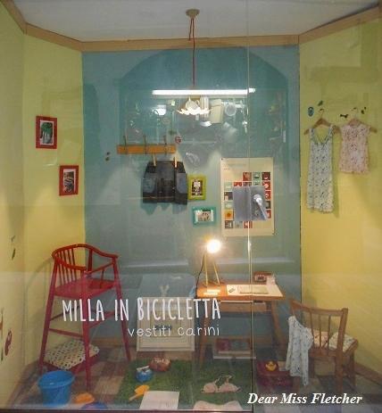 Milla in Bicicletta (1)