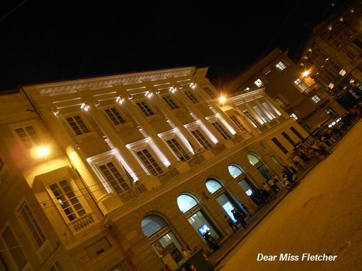 Piazza Fontane Marose (2)