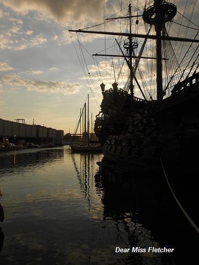 Porto Antico (11)