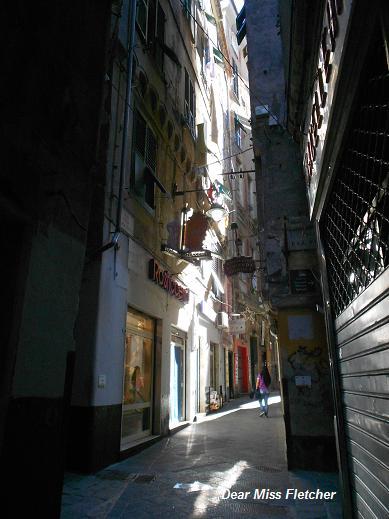 Via della Maddalena (9a)