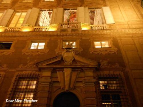 Via Garibaldi (22a)