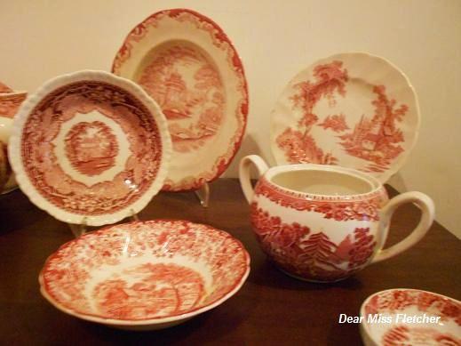 Datazione di ceramiche inglesi