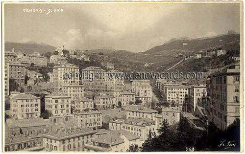 Via Sant'Ugo
