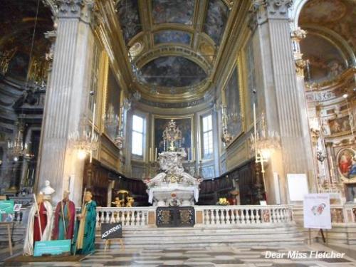 Basilica delle Vigne (2)