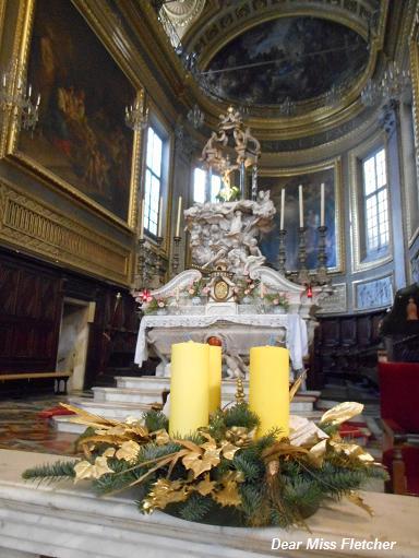 Basilica delle Vigne (3)