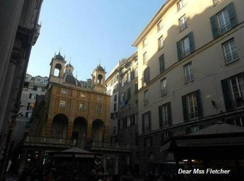 Piazza Banchi (2)