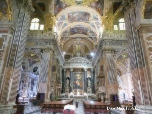 Chiesa del Gesù (3)