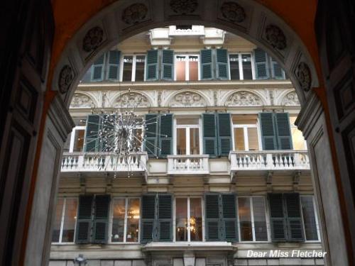 Hotel Isotta (2)