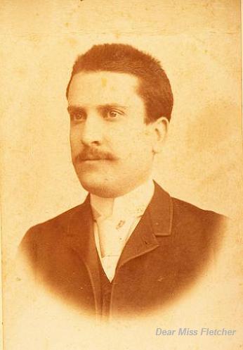 Augusto Rebora