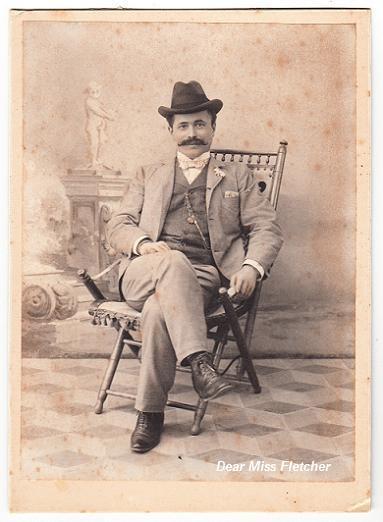 Luigi Rebora