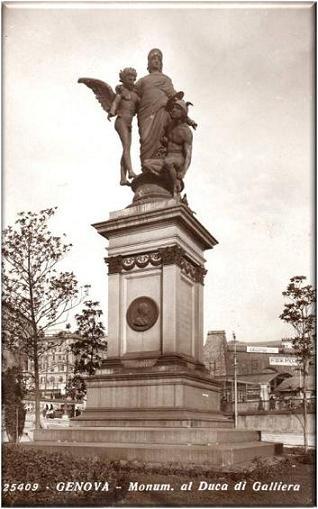 Monumento al Duca di Galliera