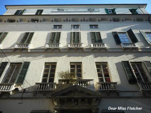 Palazzo del Melograno (3)