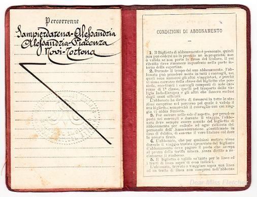 tessera ferroviaria di Giuseppe Rebora (Sampierdarena-Piacenza) (2) - Copia