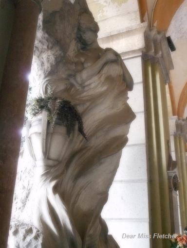 Tomba De Pascale