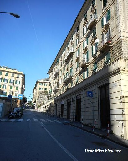Corso Dogali