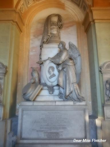 Monumento Taliacarne