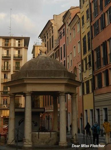 Piazza Sarzano (3)