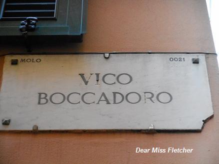 Vico Boccadoro