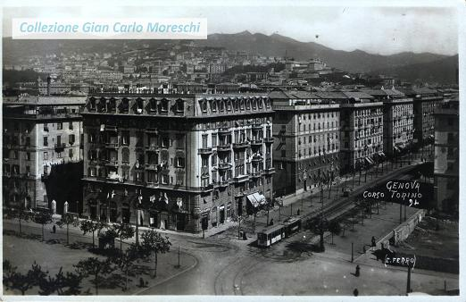 Corso Torino