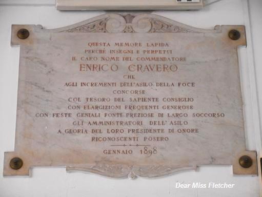 Enrico Cravero