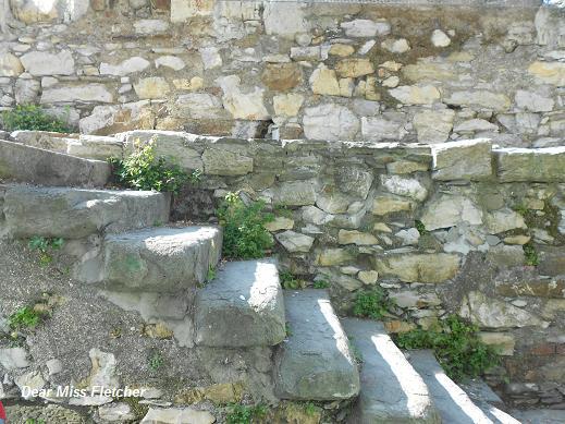 Mura della Malapaga (2)