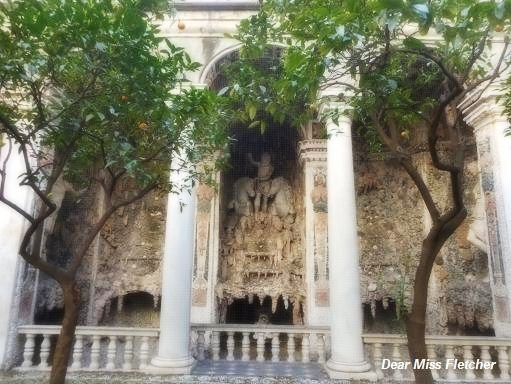 Palazzo Balbi Senarega (5)