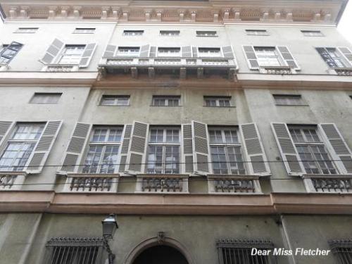 Palazzo Balbi Senarega